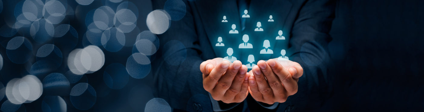 Customer care and care for employees through human resources The Resource Squad